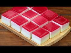 Ciasto Gumiś - dzieci za nim szaleją - YouTube Coconut Desserts, No Bake Desserts, Cake Recipes, Dessert Recipes, Carrot Cake Cheesecake, Polish Recipes, Polish Food, Food Cakes, Homemade Cakes