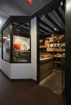 Pain D'Avignon Bakery