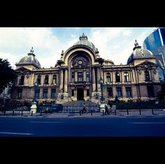 Bucharest Capital Of Romania, Ill Fly Away, Bucharest Romania, Black Sea, Bulgaria, Night Life, Countries, Places To Go, Exotic