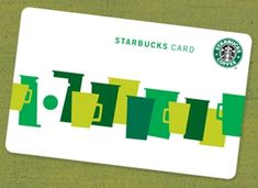 Get a FREE $5 Starbucks gift card from Ting if you upload your latest three cellphone bills!