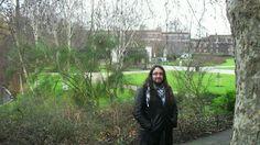 London, Regent's Park