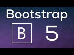 Que es y cómo funciona la Grid de Bootstrap - Curso de Bootstrap 4 - YouTube Flip Clock, Youtube, Youtubers, Youtube Movies