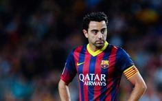 Xavi: Saya Siap Tinggalkan Barcelona! - http://keposoccer.com/2014/12/xavi-saya-siap-tinggalkan-barcelona/ #Barcelona, #RumorTransfer, #XaviHernandez