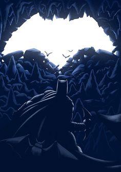 Studio Muti - More Than Men Batman