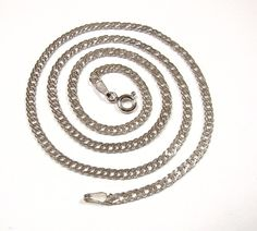 ROMBO  chain   sterling silver 925  length to by DawidPandel, zł50.00