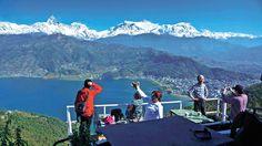 Trekking In nepal Himalaya, Adventure Holidays in Nepal