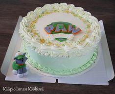 Kääpiölinnan köökissä: Kevään kakkukavalkadi Baking, Desserts, Cakes, Food, Bread Making, Meal, Patisserie, Backen, Deserts
