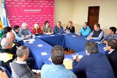 Mar del Plata trabaja en control y seguridad de los Viajes de Egresados 2015