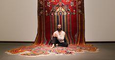 Faig Ahmed- Carpets