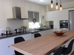 This is the kitchen I created thanks to FenBau, Athens, Greece.