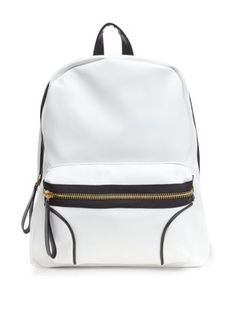 Just purchased this bad for school. It's such good quality and it fits everything you need in