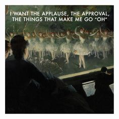 """The White Ballet by Everett Shinn // """"Bravado"""" by Lorde Lorde Quotes, Lorde Lyrics, Lorde Songs, Iroh Ii, Character Aesthetic, Music Aesthetic, Republic City, All American Boy, Perry Como"""