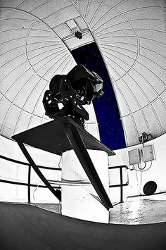 Observatorio Pailalén