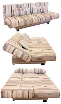 Sofá cama                                                                                                                                                                                 Mais