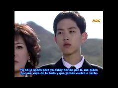 Bo Go Ship da - Te Extraño - Escalera Al Cielo - Con Letra en español - YouTube