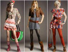 Desespero Fashion: FESTA BOA! VIVA SÃO JOÃO!
