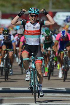 cf2a18b98 Tour de France 2013  Jan Bakelants wins stage two – as it happened