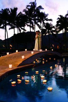 Kauai Marriott Resort on Kalapaki Beach, Lihue, Kauai, Hawaii http://www.miro-reisen.ch/