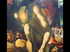(12) Dali, Metamorphosis of Narcissus - YouTube
