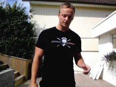 3 Enkla övningar för en rörligare bröstrygg - YouTube