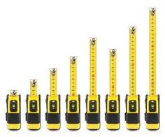 measuring tools - Google Search