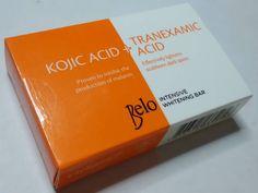 Belo Glutathione Kojic Acid + Tranexamic Acid