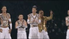 generation from exile tribe mandy - Google Search