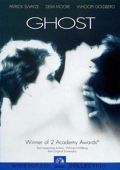 "Ghost (1990) - ""Molly, you in danger, girl. """