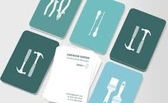 handyman business cards - Google Search