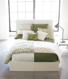 2013 Candice Olson Bedding Collection from Dillards