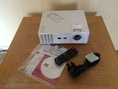 ViewSonic FULL HD DLP Projector (PJD7822HDL) Review