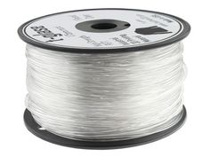 Taulman T-Glase 3D Printer Filament, Clear!