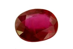Ruby - 0.40 cts - Oval - 5.05 x 4.00 x 2.20 mm - Myanmar - 541.80 $