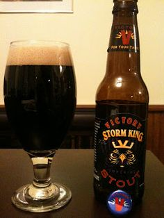 Storm King Stout (Victory Brewing Company)