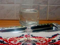 Τα φαγητά της γιαγιάς - Λικέρ καρύδα (ινδοκάρυδο)