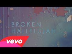 The Afters - Broken Hallelujah on Worship Leader Mikayla Wilson's blog. Video, Lyrics and Chords at http://www.godfire.com/broken-hallelujah-song.asp