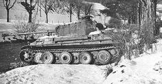 A Late model Panther Ausf G   Tanks WW2   Pinterest