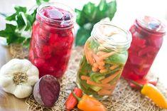 Je to vitamínová bomba - AAzdraví. Home Canning, Kimchi, Pickles, Food And Drink, Vegetables, Cooking, Fitness, Handmade, Pump