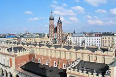 Reisebericht: Vier Tage in Krakau