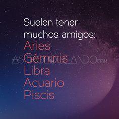 #Aries #Géminis #Libra #Acuario #Piscis #Astrología #Zodiaco #Astrologeando
