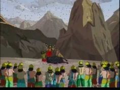 Durga (Animated film English) - YouTube
