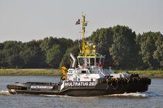 KOOPVAARDIJ sleepboot MULTRATUG 26  gegevens en groot, klik ⇓ op link  http://koopvaardij.blogspot.nl/p/sleepboot.html