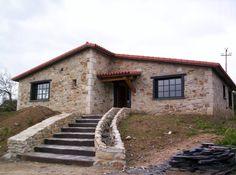 CONSTRUCCIONES PALI - VIVIENDA DE PLANTA BAJA - MODELO 12
