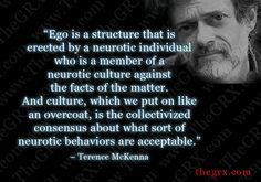 This cracked me up. He has a way with words. The cutting truth. Faith Quotes, Wisdom Quotes, Words Quotes, Wise Words, Life Quotes, Sayings, Boundaries Quotes, Terence Mckenna, Physics And Mathematics