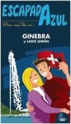 Ginebra y el lago Lemán, Ed. Gaesa Baseball Cards, Lakes, Geneva, Elopements, Viajes, Blue Nails