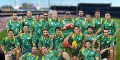 Friendly Football Match Pakistan Beat India by 7-101