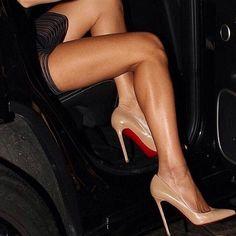 Put your heels beautiful lady   Bar Rafaeli