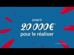 Le concours Carrefour Get Up & Fais ton truc 2016, réalise ton projet artistique ou professionnel ! - YouTube