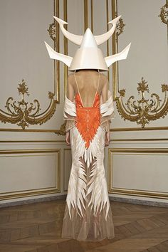 Givenchy Couture 2011