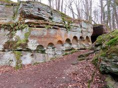 Raus aus Prag: Viel Wasser, Felsen und eine Burgruine Czech Republic, Rocks, Prague, Water